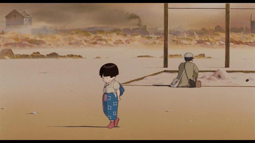 Animation – Hobbes Sakuga